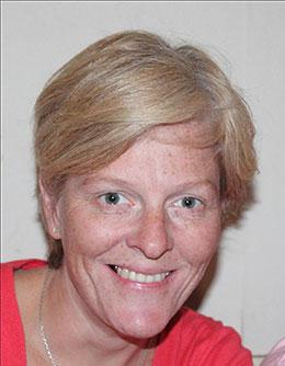 Carole LEBLANC