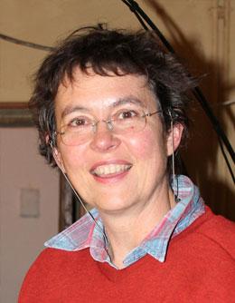 Christine BOSSELET