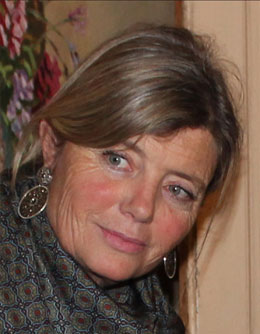 Sylvie DEVEZE
